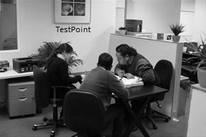 TestPoint-Consultants