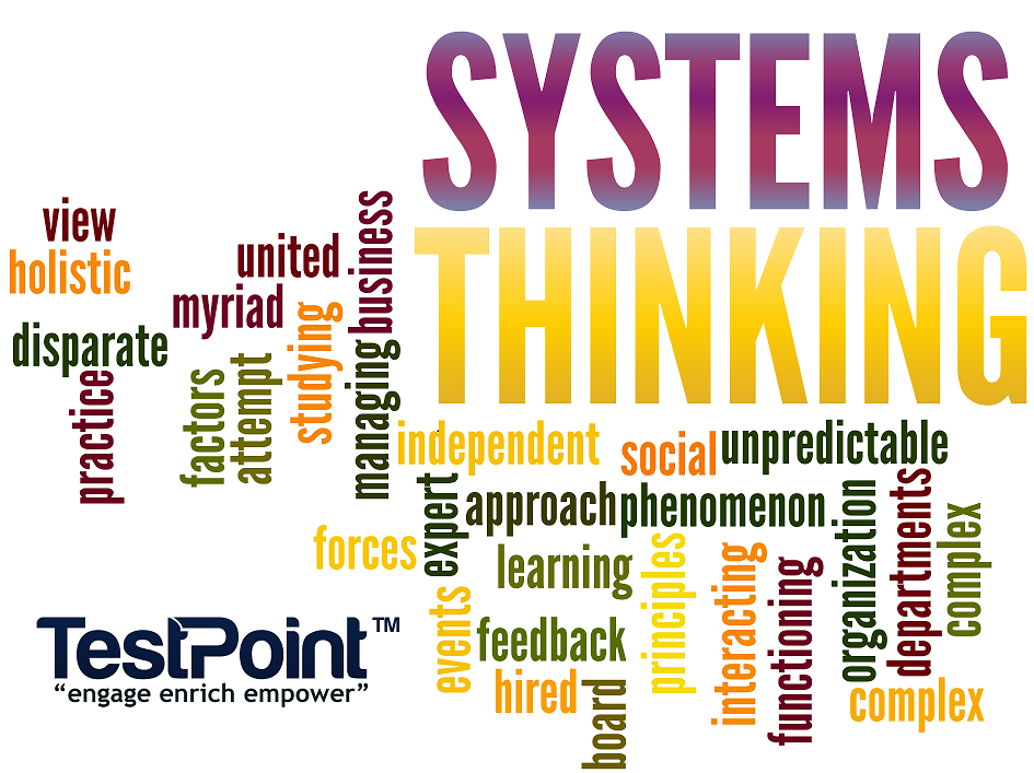 TestPoint - Business Process Improvement - V Corp